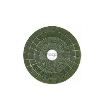 Диамантен диск за полиране на камък ф 100, P150, D150-B