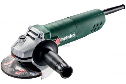 Ъглошлайф 850 W 125 мм Metabo W 850-125