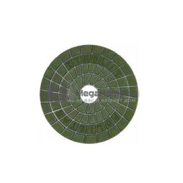 Диамантен диск за полиране на камък ф 100, P 2000, D2000-B