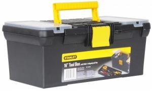Пластмасов куфар за инструменти Stanley Classic 16
