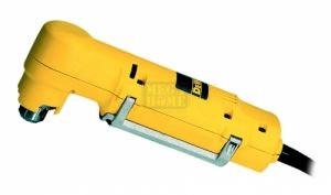 Бормашина ъглова 350 W DeWALT D21160