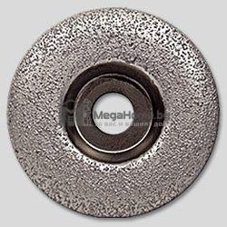 Диск диамантен за шлайфане ф 115 х  22.23 мм P 50