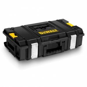 Пластмасов куфар за инструменти 15 л DeWALT DS150
