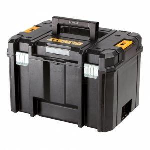 Пластмасов куфар за инструменти 23 л DeWALT TSTAK VI