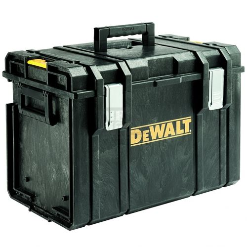 Пластмасов куфар за инструменти 55 л DeWALT DS400