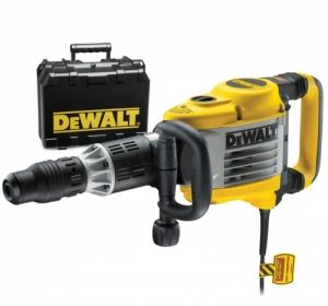 Къртач със захват SDS max 1550 W DeWALT D25902K-QS