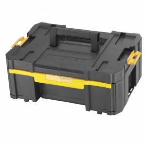 Пластмасов органайзер за инструменти 9.5 л DeWALT TSTAK III