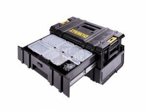 Пластмасов органайзер за инструменти DeWALT DS250