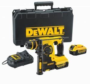 Акумулаторен перфоратор 18 V SDS-plus DeWALT DCH253M2