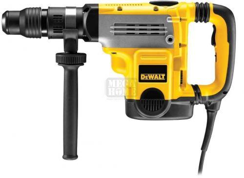 Перфоратор със SDS max 1250 W DeWALT D25601K