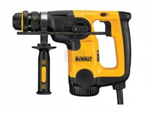 Перфоратор със SDS plus 800 W DeWALT D25313K