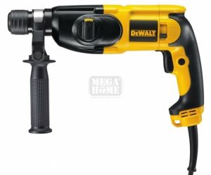 Перфоратор със SDS plus 710 W DeWALT D25032