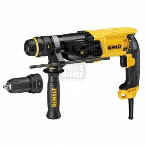 Перфоратор със SDS plus 800 W DeWALT D25134K