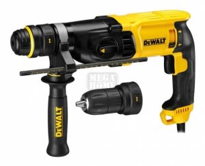 Перфоратор със SDS plus 900 W DeWALT D25144K
