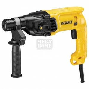 Перфоратор със SDS plus 710 W DeWALT D25033K