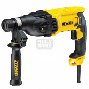 Перфоратор със SDS plus 800 W DeWALT D25133K + M26005