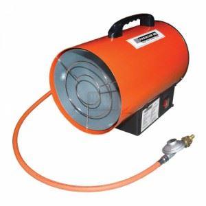 Калорифер газов 15 kW RTR Premium