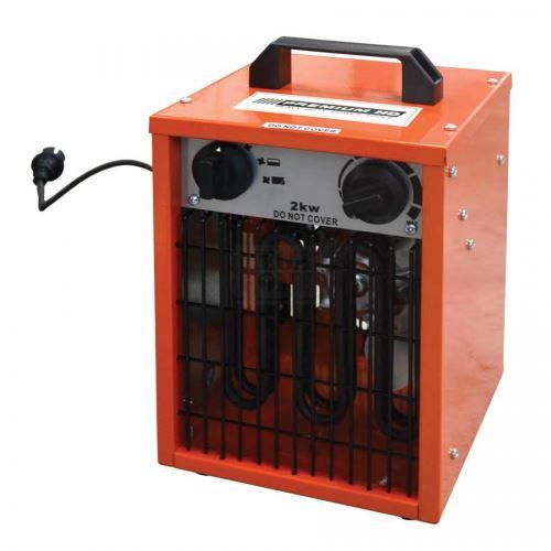 Калорифер електрически 2.0 kW Premium
