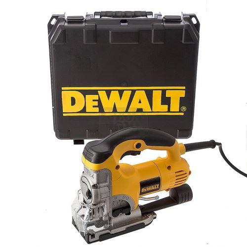 Прободен трион 701 W DeWALT DW331K