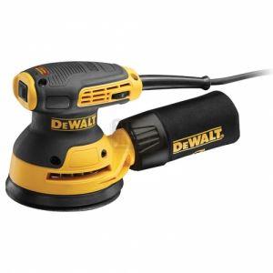 Шлайф ексцентриков 280 W DeWALT DWE6423