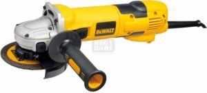 Ъглошлайф ф 125 мм 1500 W DeWALT D28136