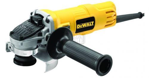 Ъглошлайф ф 125 мм 800 W DeWALT DWE4057