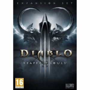 Компютърна игра Diablo III: Reaper of Souls   PC