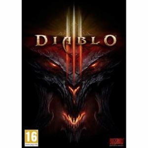 Компютърна игра Diablo III | PC