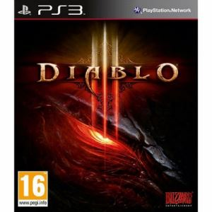 Игра за PlayStation 3 Diablo III | PS3