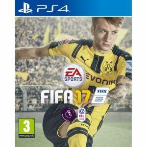 Игра за компютър и плейстейшън FIFA 17 | PC, PS3, PS4