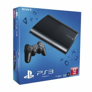 PlayStation 3 500 GB HDD | PS3 Sony