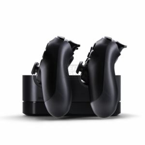 Зарядна станция Sony PlayStation DualShock 4 Charging Station