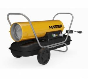 Отоплител MASTER B 100 CEG 29 kW