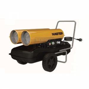 Отоплител MASTER B 300 CED 88 kW