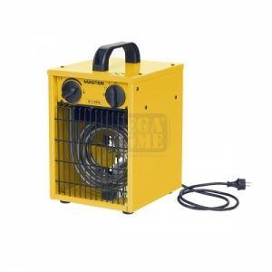 Електрически отоплител MASTER  B 2 EPB 1 - 2 kW