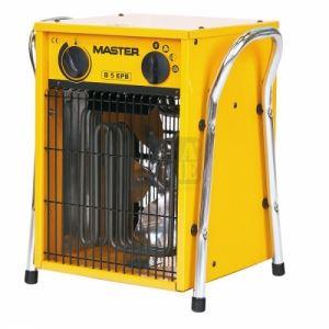 Електрически отоплител MASTER B 5 ECA 2,5 - 5 kW