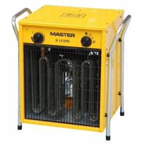 Електрически отоплител MASTER B 15 EPB  7.5-15 kW