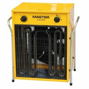 Електрически отоплител MASTER B 22 EPB 11 - 22 kW