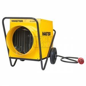 Електрически отоплител MASTER B 18 EPR 9-18 kW