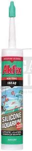 Силикон за аквариуми Akfix 100AQ 24 бр х 310 мл