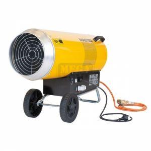 Газов отоплител BLP 103 Е 57-103 kW
