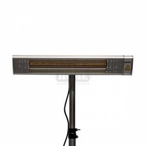 Инфрачервен електрически отоплител MASTER HL 200 2 kW