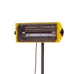 Инфрачервен електрически отоплител MASTER HALL 1500 1.5 kW