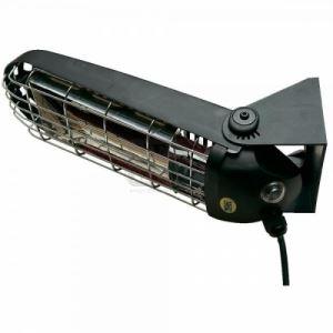 Инфрачервен отоплител / чадър Lucciola 799 MO-EL 0.6 kW