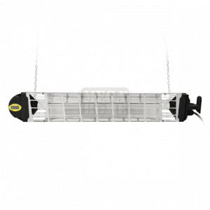 Инфрачервен електрически отоплител МО-ЕЛ Fiore 766 N 1.2 kW