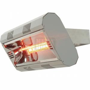 Инфрачервен електрически отоплител FACT 20 2 kW