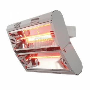 Инфрачервен електрически отоплител FACT 40 4 kW