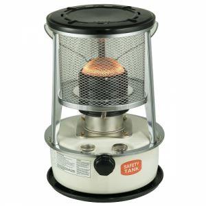 Керосинова печка за отопление RUBY 229