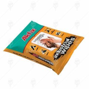 Индустриални кърпички за почистване Akfix 20 бр, 10 опаковки