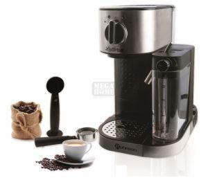 Кафемашина с капучинатор Rohnson R-975 1470 W